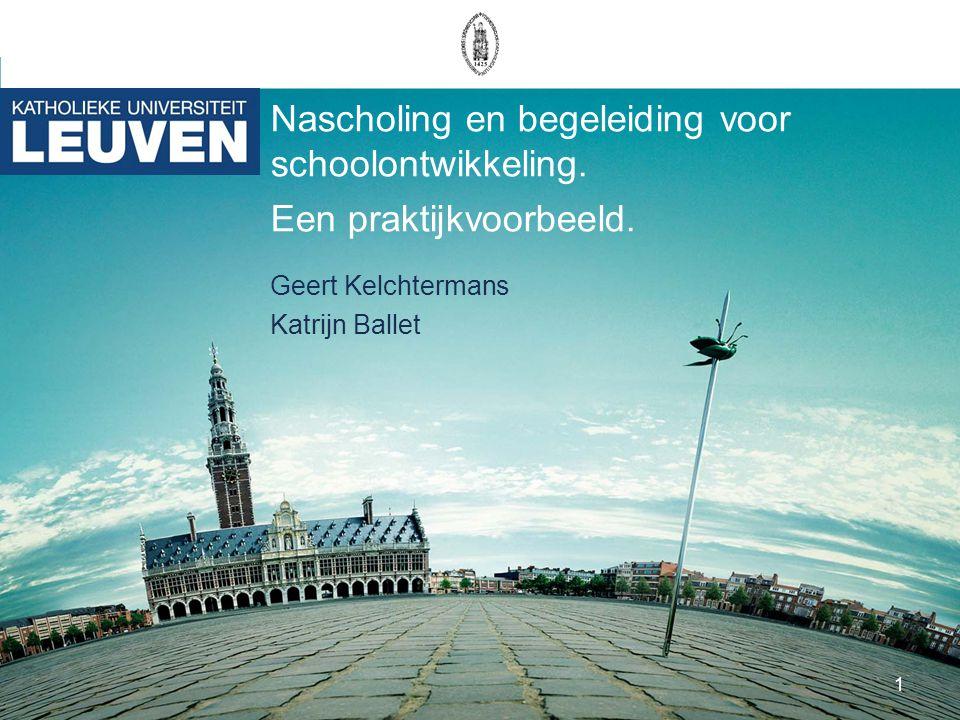 Geert Kelchtermans Katrijn Ballet