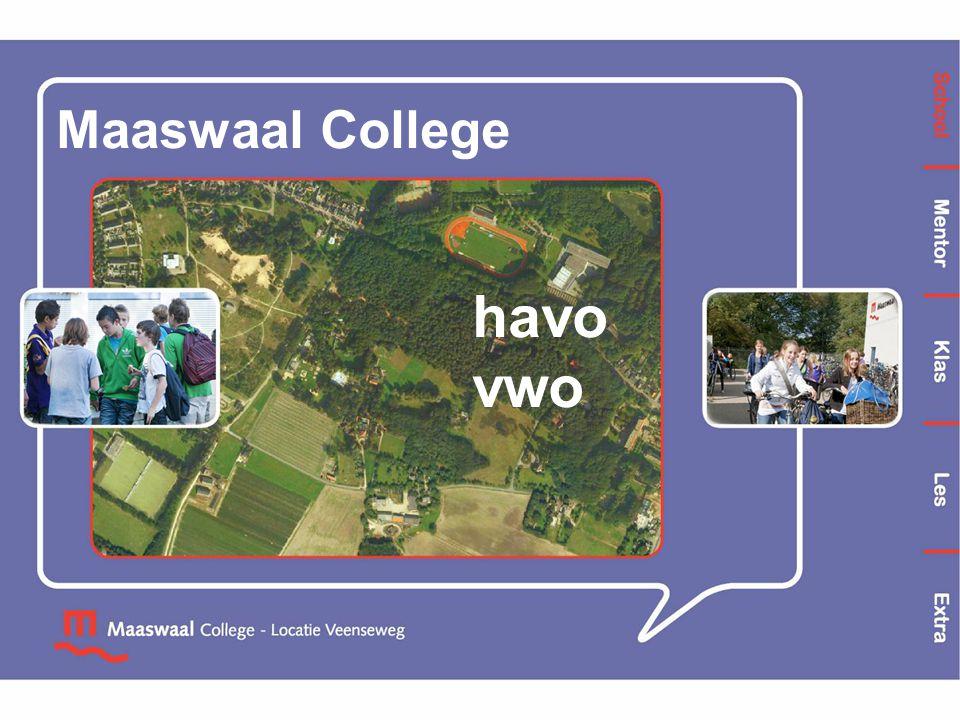 havo vwo Maaswaal College
