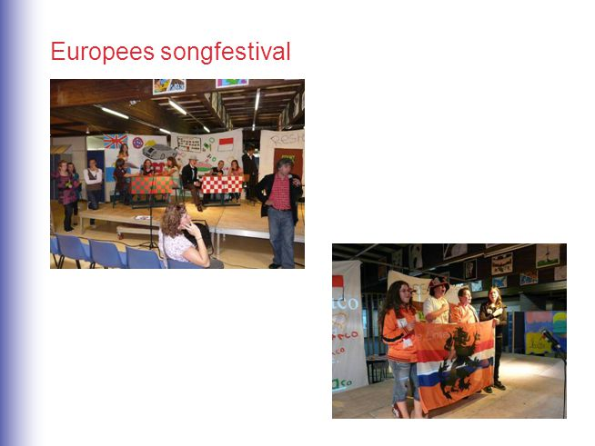 Europees songfestival