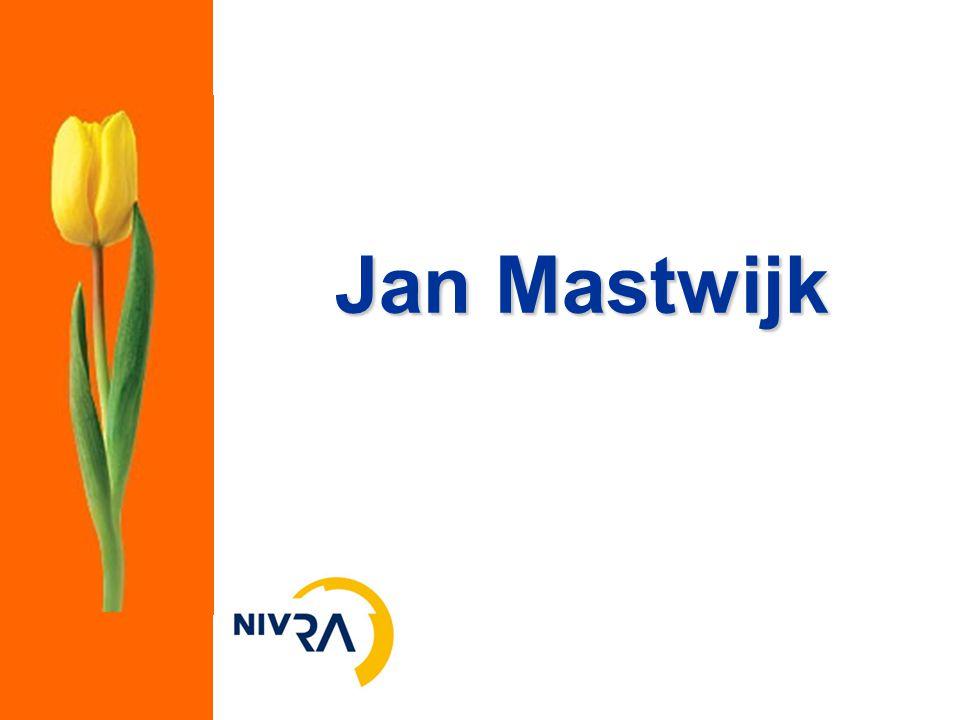 Jan Mastwijk