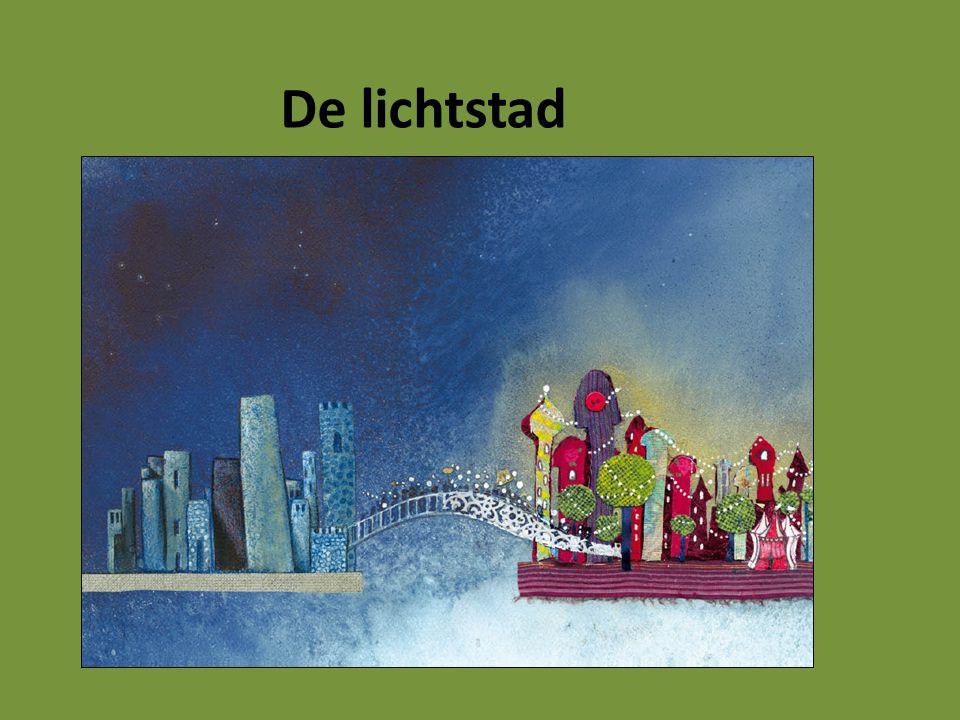 De lichtstad