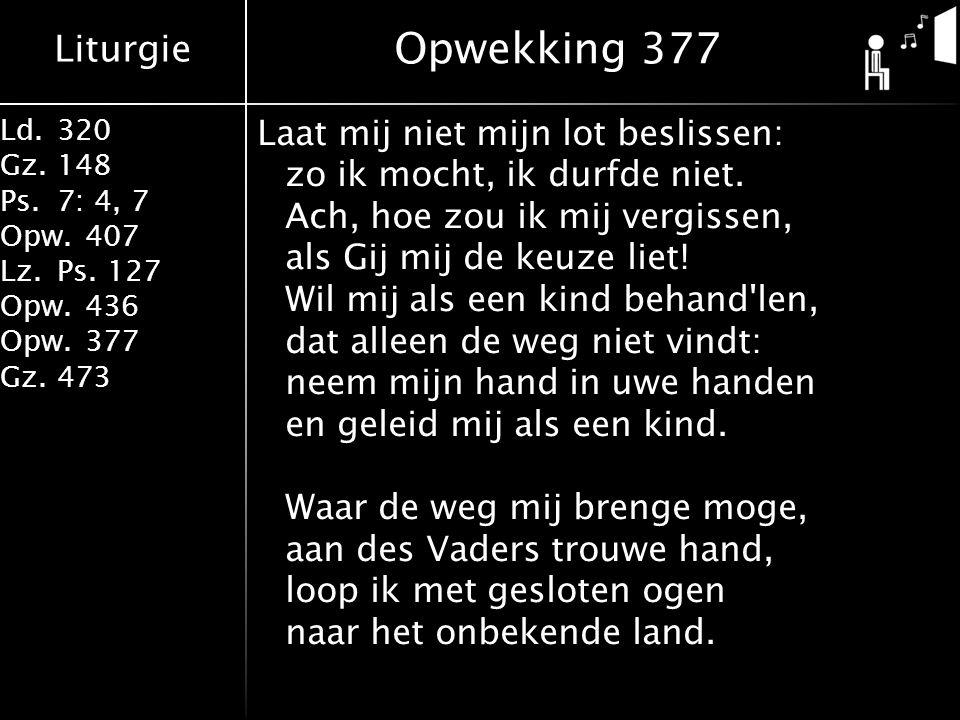 Opwekking 377