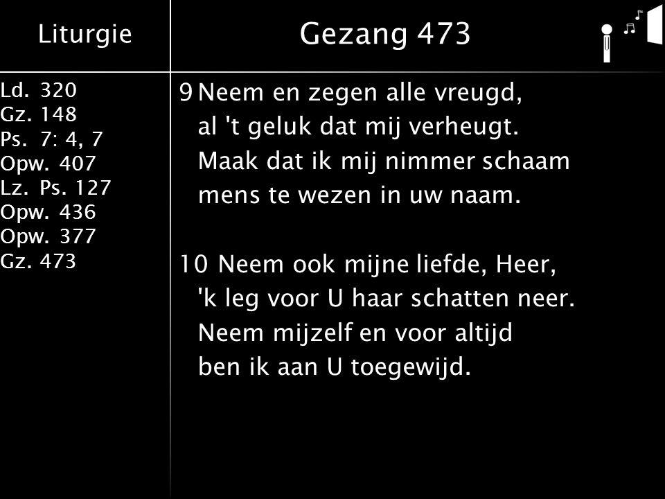 Gezang 473