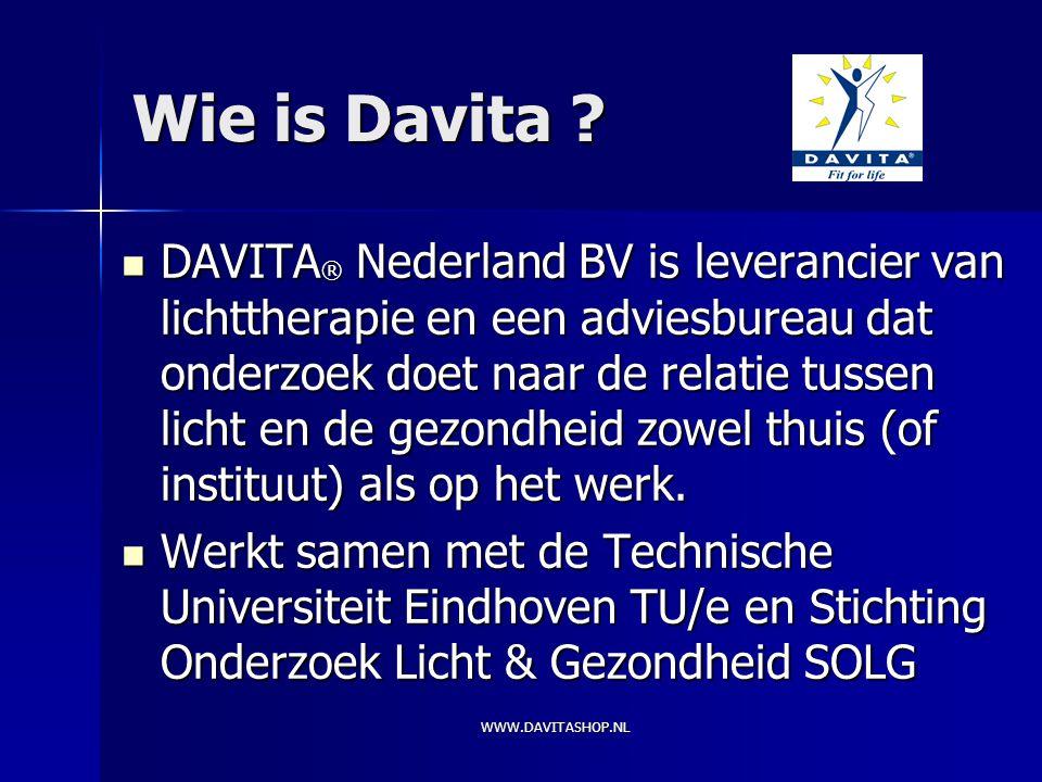 Wie is Davita
