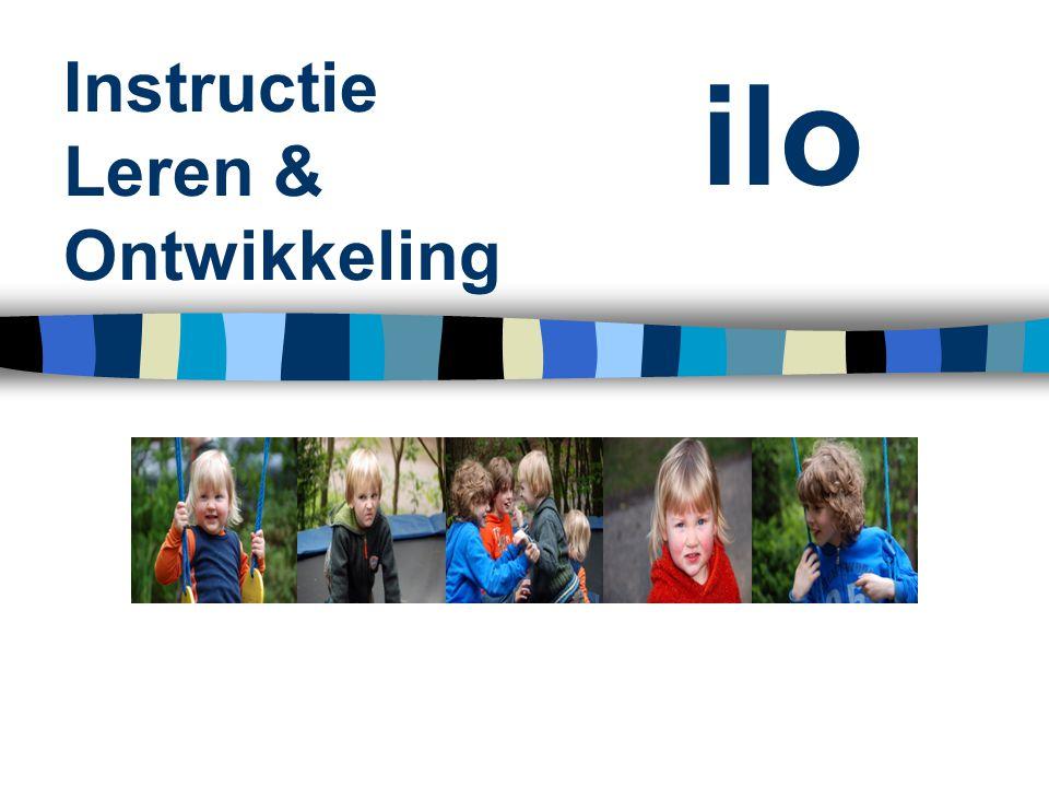 Instructie Leren & Ontwikkeling