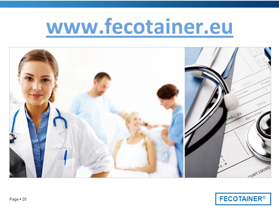 www.fecotainer.eu Page  20
