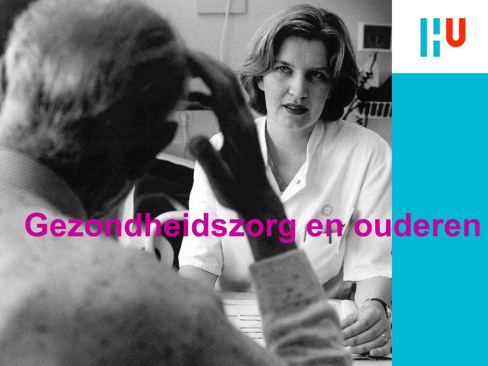 Gezondheidszorg en ouderen