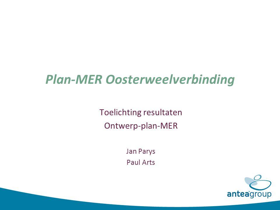 Plan-MER Oosterweelverbinding