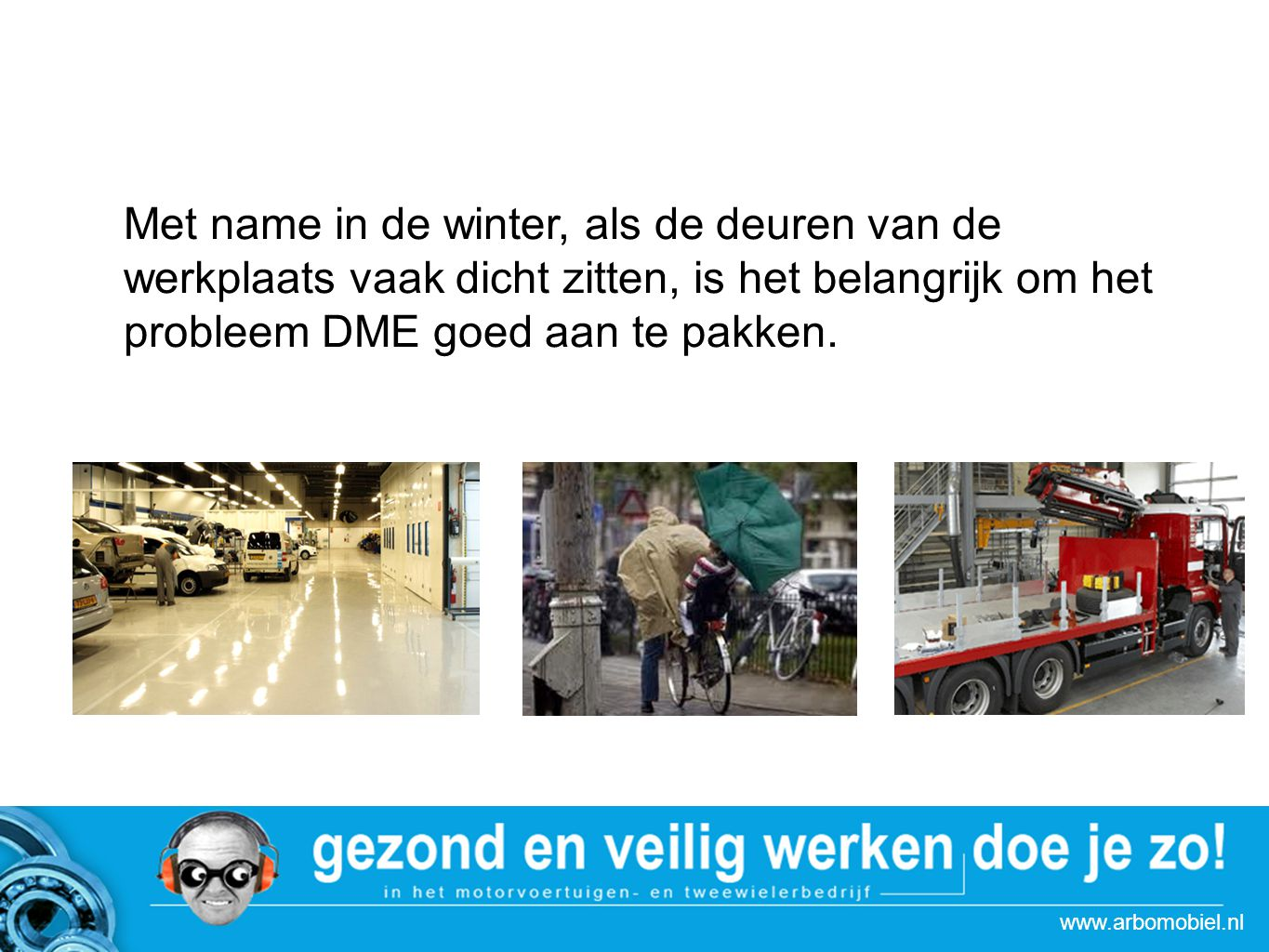 Strategie actie Autoboulevards