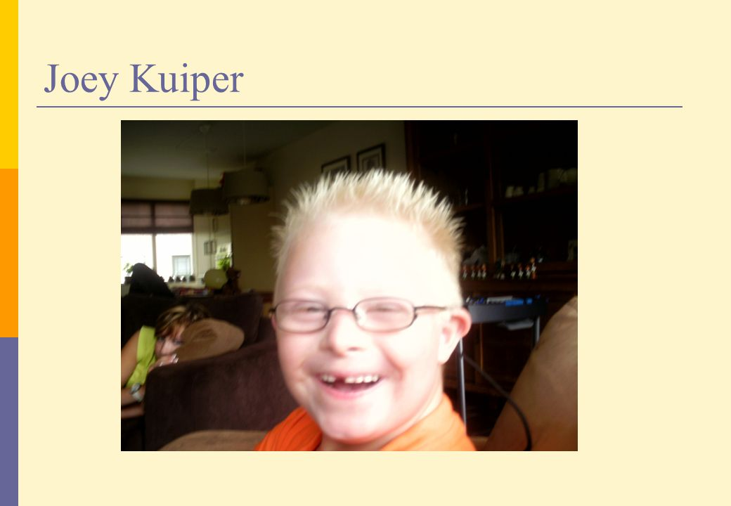 Joey Kuiper