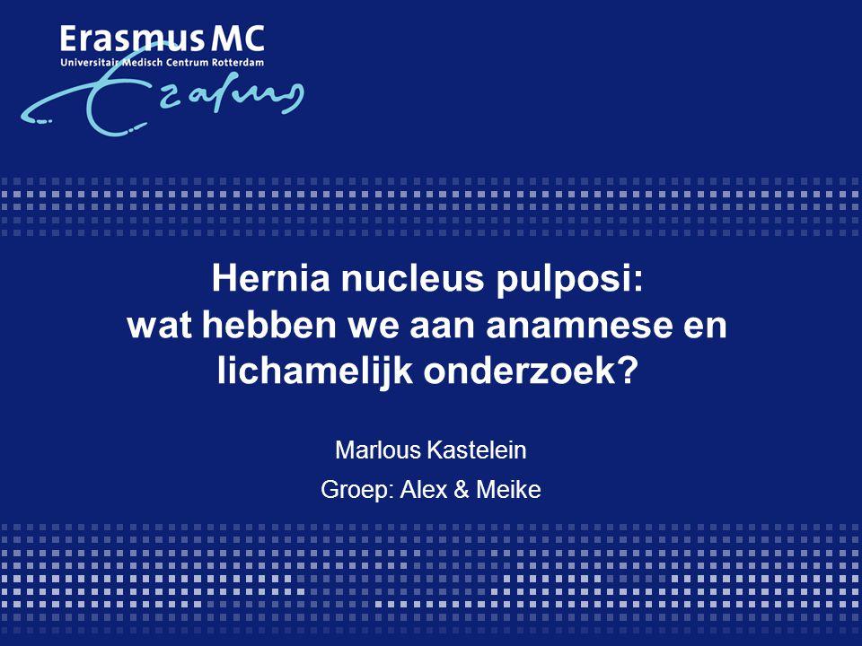 Marlous Kastelein Groep: Alex & Meike
