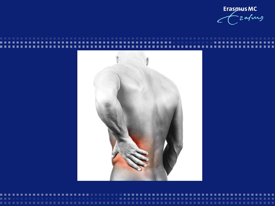 We zien het allemaal veelvuldig in de praktijk, de patiënt met rugpijn, met uitstraling naar de bil en/of been.