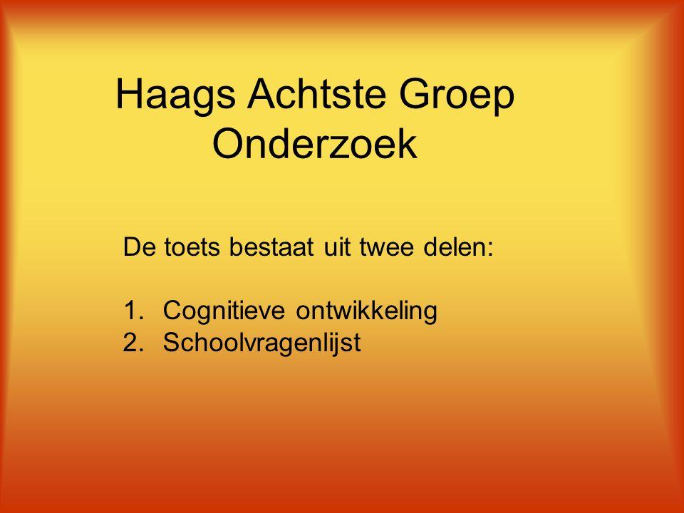 Haags Achtste Groep Onderzoek