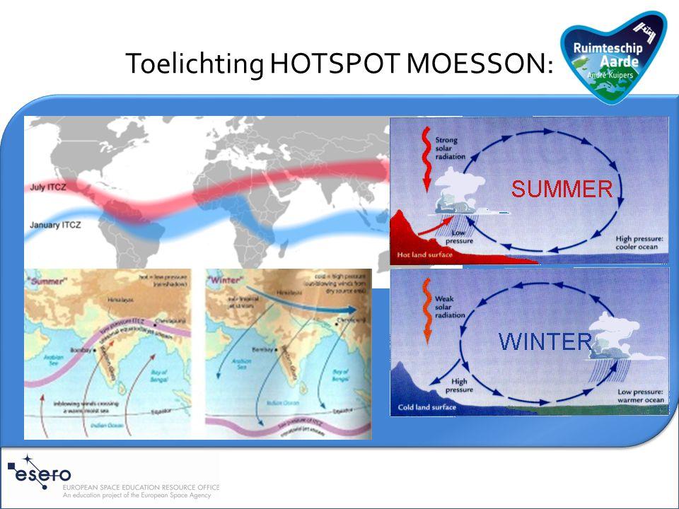 Toelichting HOTSPOT MOESSON: