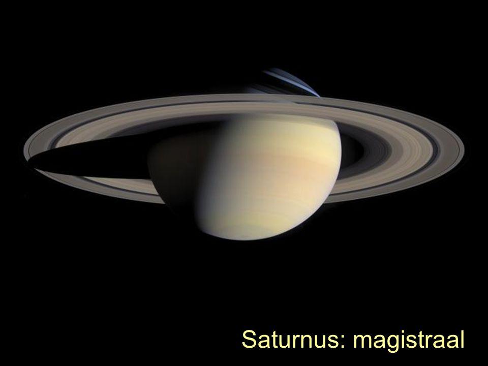 Saturnus: magistraal