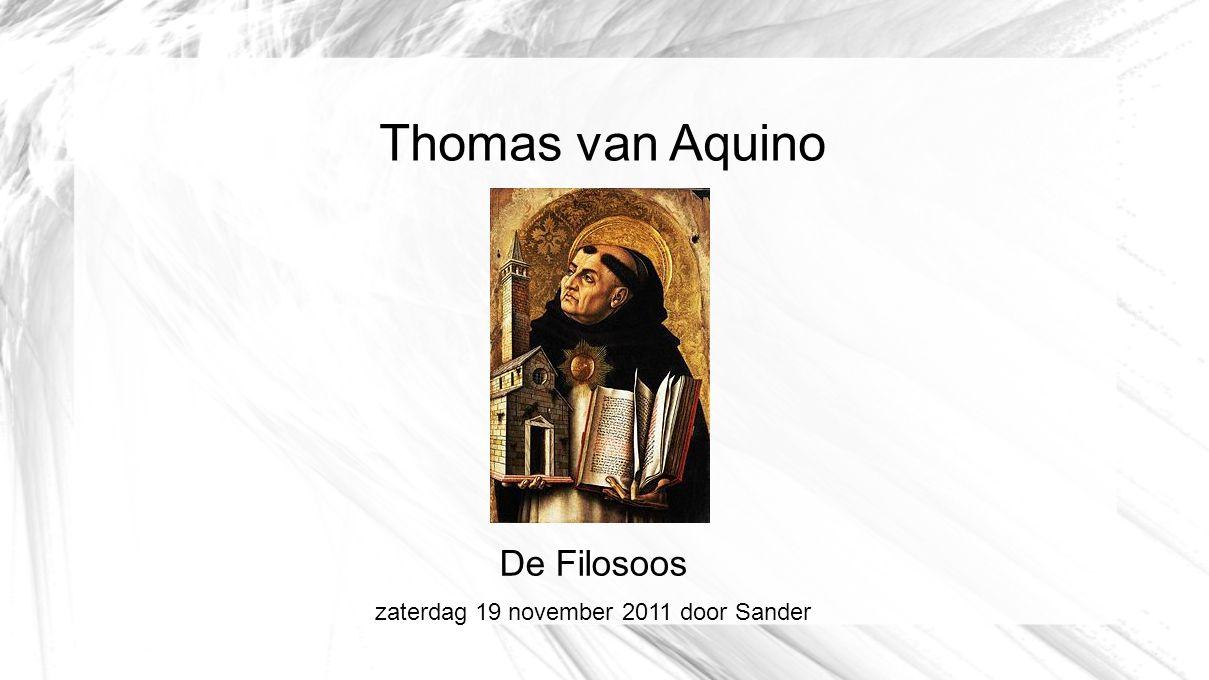 zaterdag 19 november 2011 door Sander