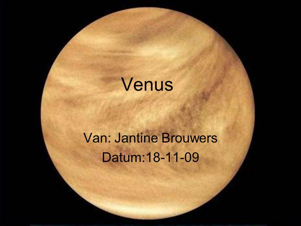 Van: Jantine Brouwers Datum:18-11-09