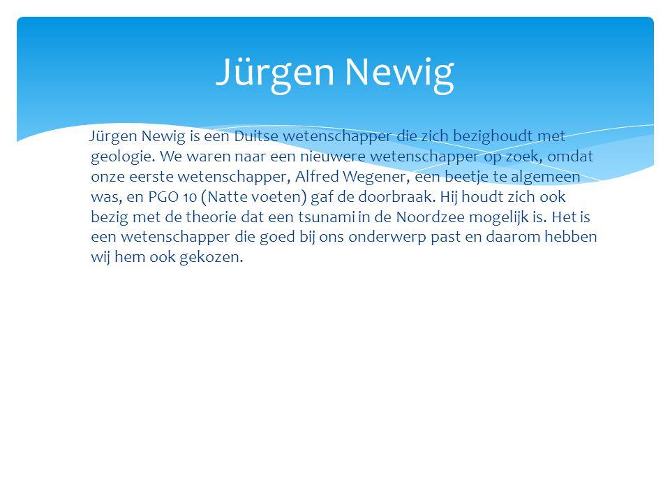 Jürgen Newig