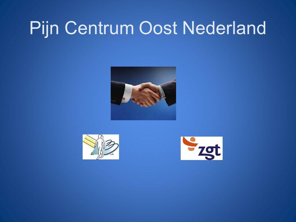 Pijn Centrum Oost Nederland