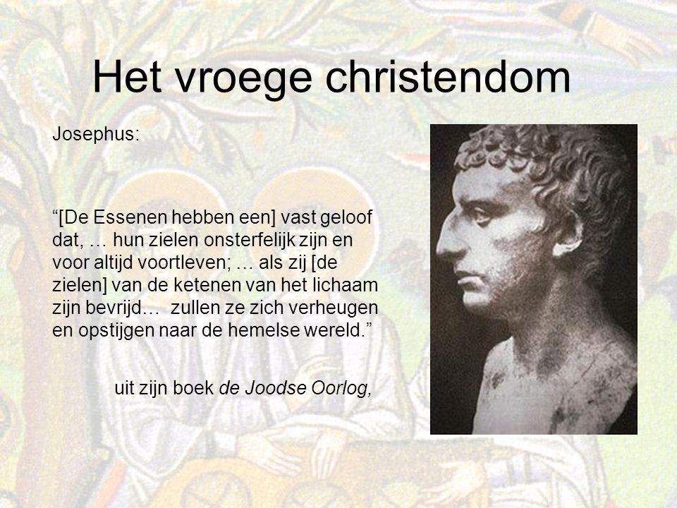 Josephus: