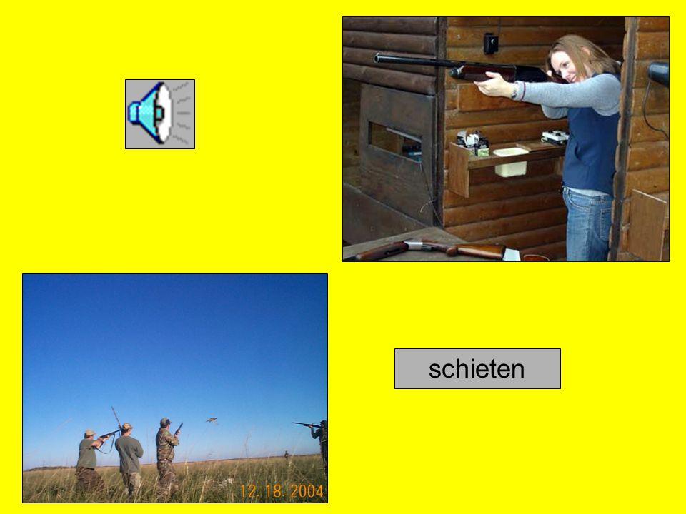 schieten
