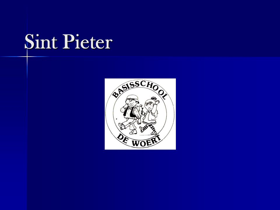 Sint Pieter