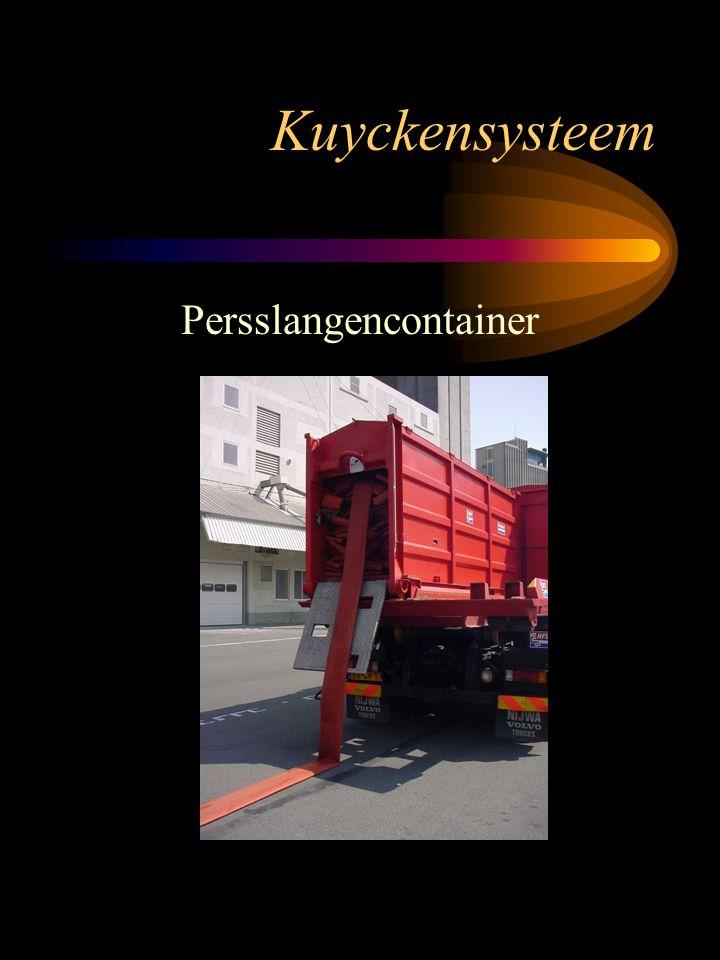 Persslangencontainer
