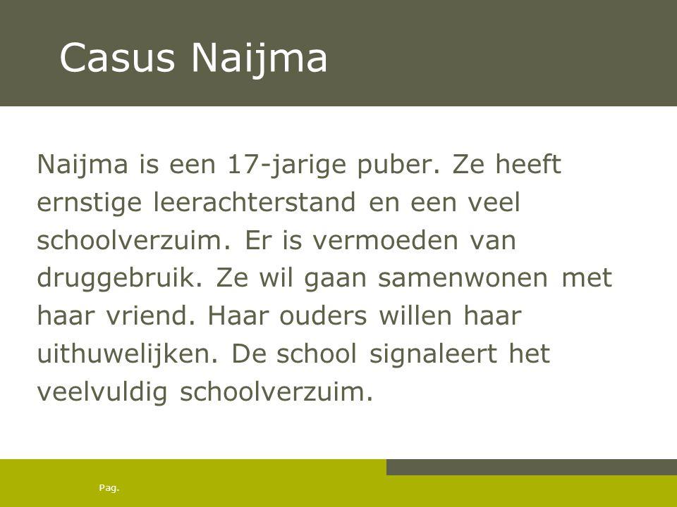 Casus Naijma