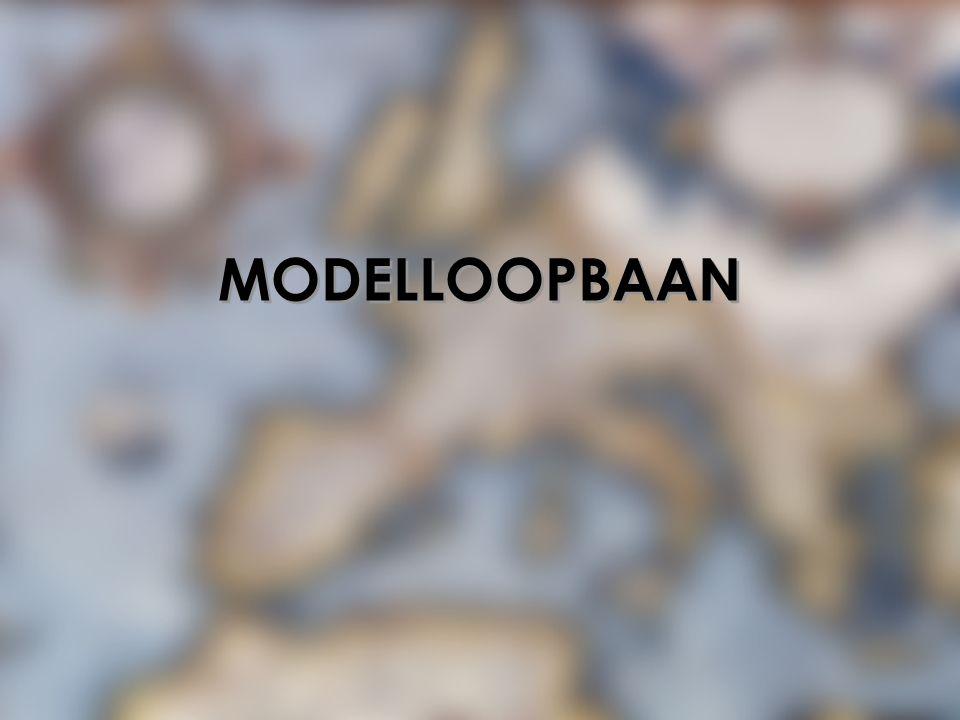 MODELLOOPBAAN