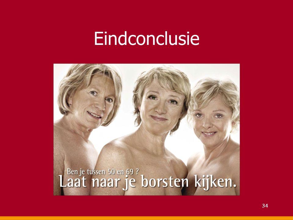 Eindconclusie 34 KaHo Sint Lieven 27/09/2011 34
