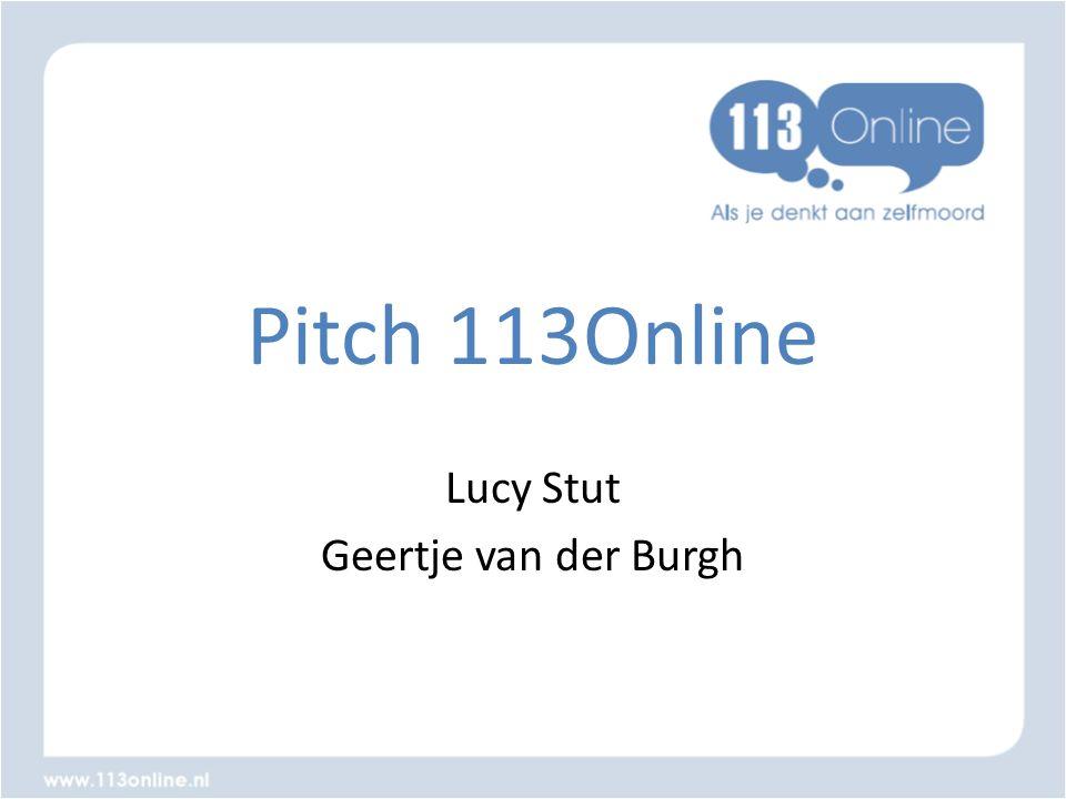 Lucy Stut Geertje van der Burgh