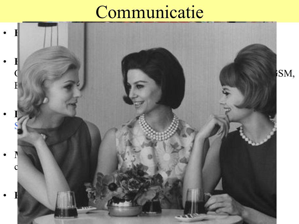 Communicatie Bij dieren: Signaalsystemen, Vlooien, Grommen,
