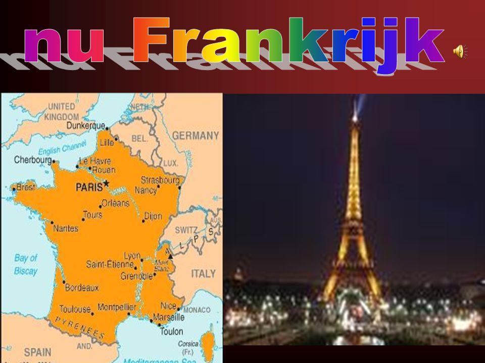 nu Frankrijk