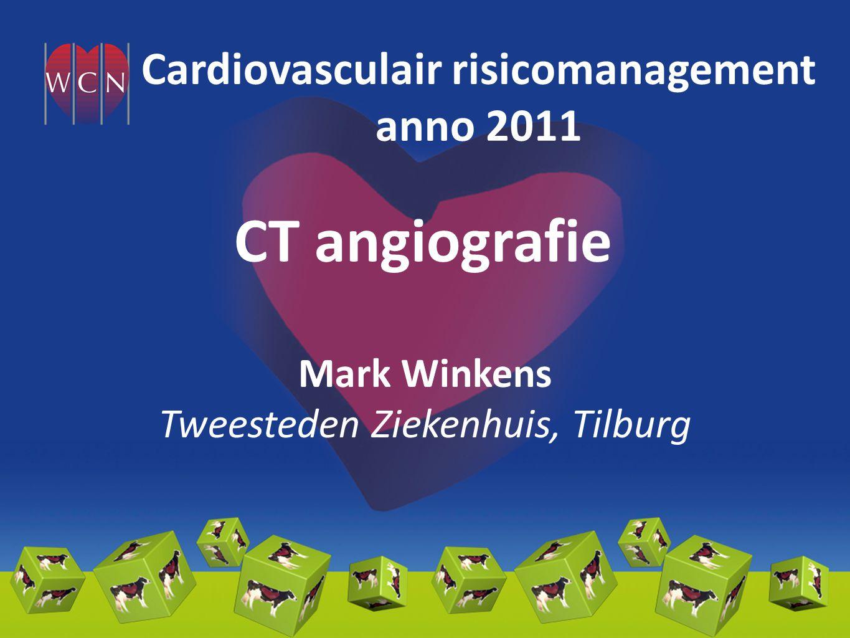 Mark Winkens Tweesteden Ziekenhuis, Tilburg
