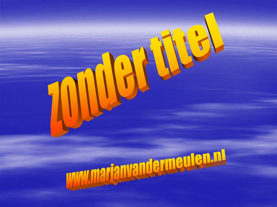 zonder titel www.marjanvandermeulen.nl