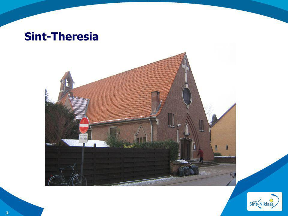 Sint-Theresia