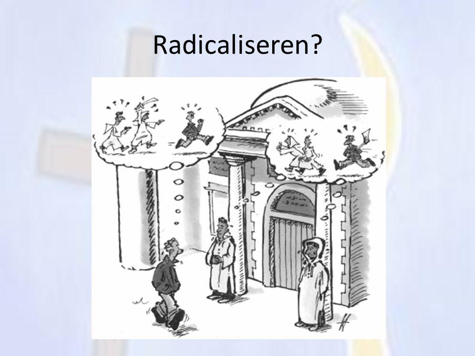 Radicaliseren
