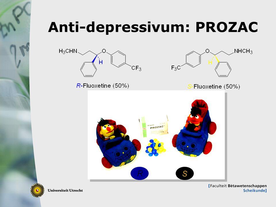 Anti-depressivum: PROZAC