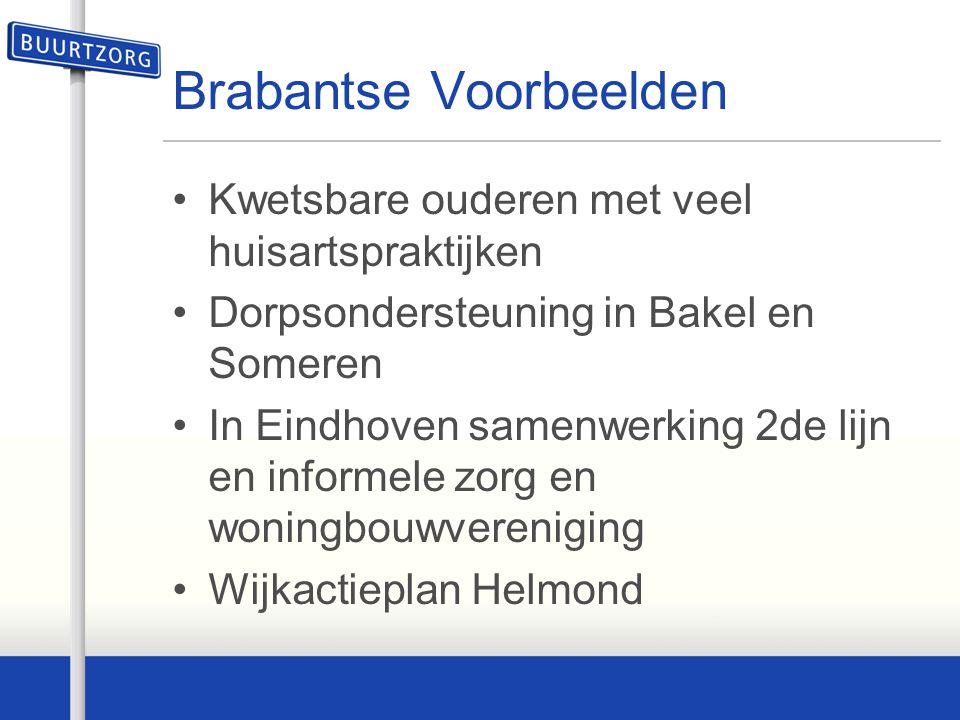 Brabantse Voorbeelden