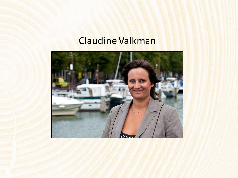 Claudine Valkman