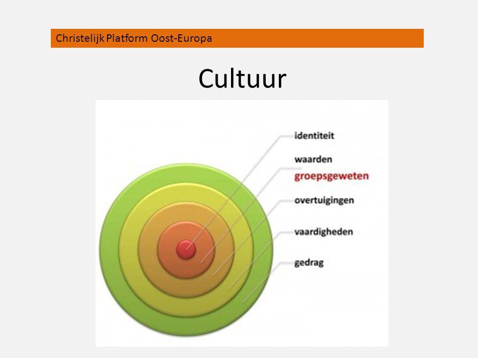 Cultuur Christelijk Platform Oost-Europa Ui-model