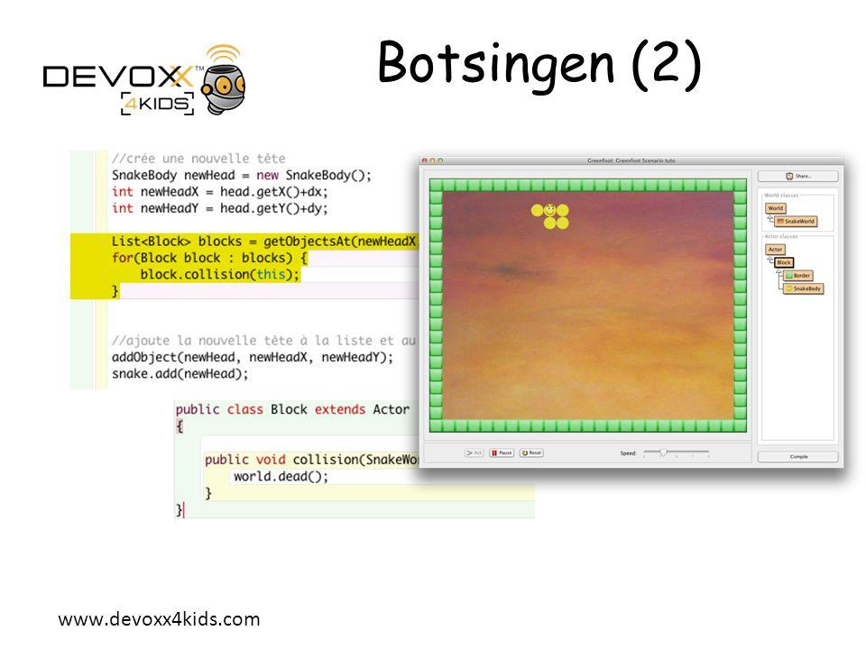 Botsingen (2)