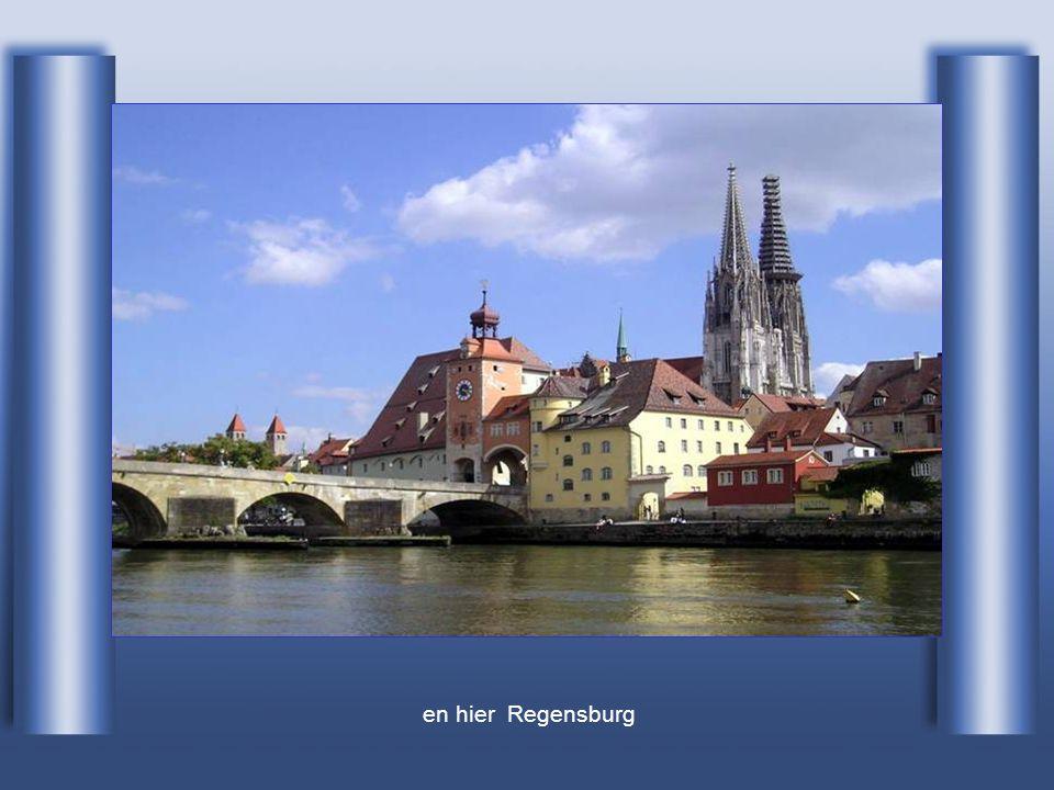 en hier Regensburg