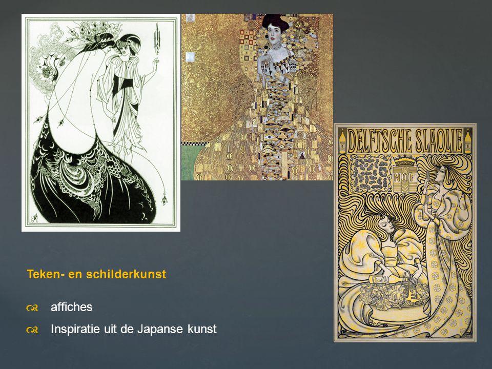Teken- en schilderkunst