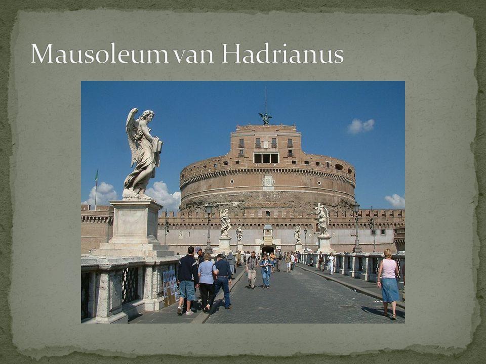 Mausoleum van Hadrianus