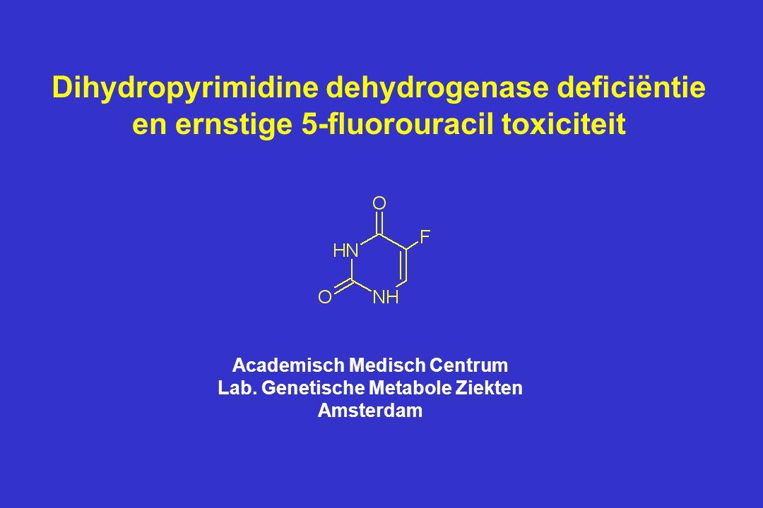 Academisch Medisch Centrum Lab. Genetische Metabole Ziekten