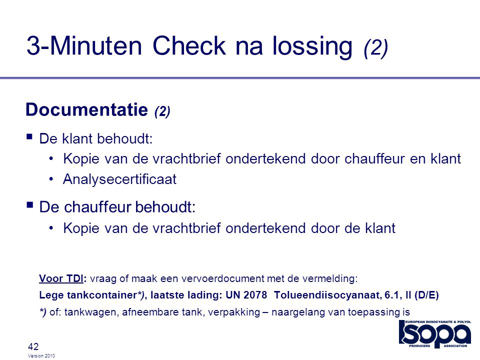 3-Minuten Check na lossing (2)