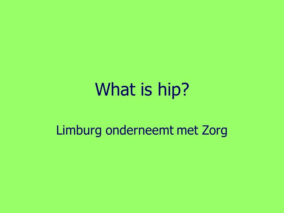 Limburg onderneemt met Zorg