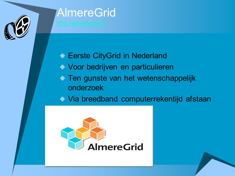 AlmereGrid http://almeregrid.nl