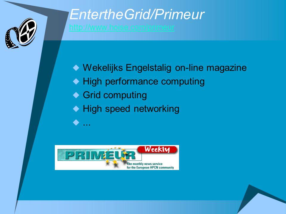 EntertheGrid/Primeur http://www.hoise.com/primeur